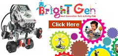 Bright Minds - Activity Club